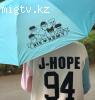 Всем любителям K-POP и корейской моды в Казахстане