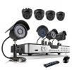 Установка ремонт и настройка систем видеонаблюдения