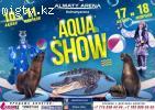 Впервые в Алматы aqua-show