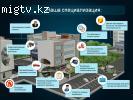Видеонаблюдение, Сигнализация, Автоматика для ворот