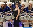 Новогодние Корпоративы в Алматы
